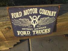 FORD TRUCKS V8  Display  Shop DELUXE STANDARD HOT ROD  F150 TRUCK 1917 2017