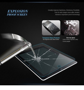 """100% Genuine TEMPERED GLASS Screen Protector For Huawei Media Pad T5 10.1"""""""