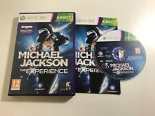 Michael Jackson: The Experience  [Xbox360] *FREE UK DELIVERY* XBOX 360 Game