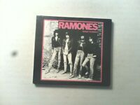 RAMONES:ROCKET TO RUSSIA Cd Album
