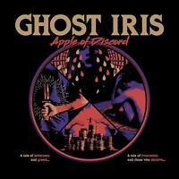 GHOST IRIS - APPLE OF DISCORD   CD NEW