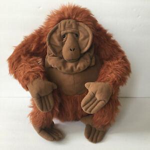 Disney The Jungle Book King Louie Plush Stuffed Animal Toy 15''