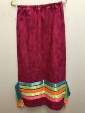 Ribbon Skirt - New
