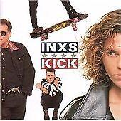 INXS - KICK - NEW CD