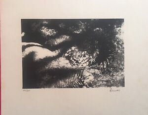 Print of Photography by Alfredo Ramos Fernández, original signed