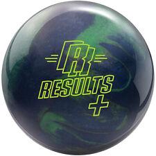 "New Radical Results Plus Bowling Ball | 1st Quality 15#3oz Top 3.0oz Pin 3-4"""