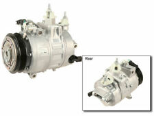 For 2013-2018 Ford Fusion A/C Compressor Motorcraft 64919QV 2014 2015 2016 2017