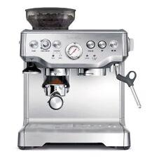Breville Semi-Automatic Espresso Machines BES870XL Barista Express Espresso