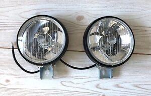Porsche 914 driving lights (set of 2)