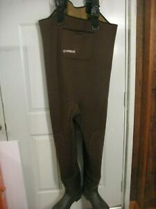 MAGELLAN OUTDOORS WADERS- NEOPRENE & RUBBER BOOT--Thinsulate Size 12