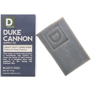 Duke Cannon 10 oz. Heavy Duty Hand Soap