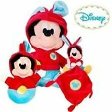 Peluches et doudous lapins Disney pour bébé