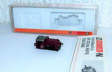 Arnold 2075 Diesellok ex. Köf II BR 323 673-4 OVP Spur N