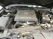 MITSUBISHI PAJERO ENGINE PETROL, 3.8, 6G75, NS-NW, 11/06-04/13 06 07 08 09 10 11