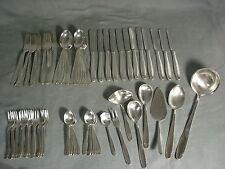 G.S. Georg Schreiter Besteck 12 Personen  68 teile 90er Silberauflage