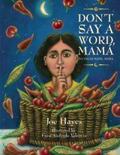 Dont Say a Word, Mama / No Digas Nada, Mama