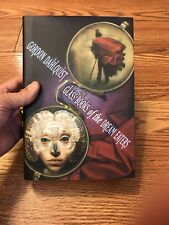 The Glass Books Of The Dream Eaters Dahlquist Signed Numbered Limited Edition