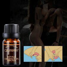 All natural No Side Effect Big Penis Oil Rapid Increase Penis Enlargemen for Sex