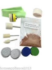 Watch Glass Polishing Kit, Glass Scratch Removal, Acrylic, Sapphire Crystal