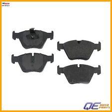 ACDelco 17D1561M Professional Durastop Semi Metallic Front Disc Brake Pad Set