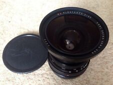 Flektogon MC Carl Zeiss F4  50 mm German PL-MOUNT LENS ARRIFLEX ARRI MOVIE  BMPC