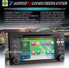 "AUTORADIO 7"" Android 7.1 Quad Core 2Gb 16Gb Porsche Cayenne Bluetooth Navigatore"