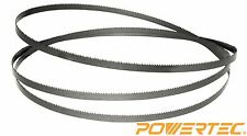 POWERTEC 13103X Band Saw Blade 59-1/2-Inch x 1/4-Inch x 14 TPI