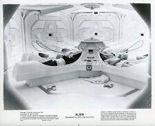ALIEN 1979 RIDLEY SCOTT VINTAGE PHOTO VINTAGE PHOTO ORIGINAL #3  H.R. GIGER