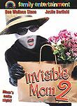 Invisible Mom 2 (DVD, 2002) Dee Wallace Stone, Justin Berfield  ***NEW!!***
