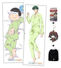 New Japanese Male Anime Dakimakura Hugging Body Pillow Case Choromatsu H3166