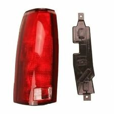 Fits 1988-1998 Chevy Pickup Truck Tail Light w/ Circuit Board - LEFT Driver Side