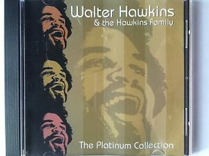 Walter Hawkins & The Hawkins Family, The Platinum Collection