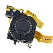 Canon IXUS85 Objektiv Mit Sensor Ersatz Lens Teil Kamera Händler für Reparatur
