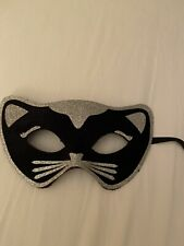 Childs Cat Mask - Fancy Dress