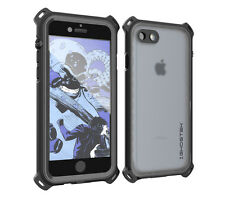 Ghostek Nautical Waterproof Defender Armor Hard Case Cover For Apple iPhone 7