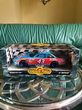 Richard Petty #43 STP American Muscle 1:18 Scale 25th Ann. Ertl Bobby Hamilton