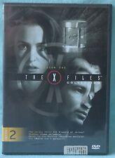 THE X FILES - SEASON ONE - VOLUME 2 - DVD N.01713