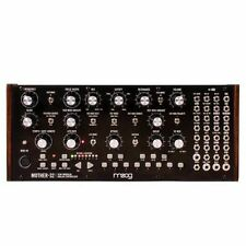 MOOG Analogue Pro Audio Synthesisers & Sound Modules