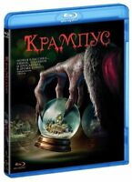 Krampus (Blu-ray) Eng,Russian,Czech,Hungarian,Polish,Portuguese,Spanish,Thai