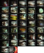 16 mm Film 1990.Technik Druckbehälter.Herstellung,Wartung,Umgang.Antique Movie