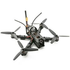 "Lumenier QAV-R 5"" RTF FPV Racing Quadcopter W/ DSMX Receiver 6513"