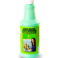 Eco Friendly Hard Water,Removes Tough Water Stains,for Tiles, Toilets, Granite