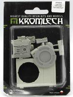 Kromlech KRVB030 Legionary APC Turret Twin Searchlight Vehicle Conversion Bit