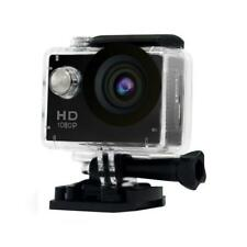 30M Waterproof Sport DV-Mini Sports 1080P HD Action Camera A9 140°Wide-angle Len