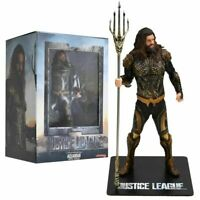 1/10 DC Justice League Aquaman Pre-Painted Artfx+ Statue Action Figures Toy Gift