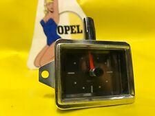 NUEVO + original OPEL REKORD A BERLINA COUPE FAMILIAR Reloj de tiempo 6 VOLTIOS