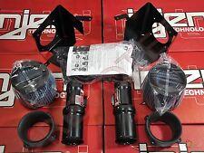 Injen CARB Legal SP Air Intake Kit For 07-13 Infiniti G35 G37 Black