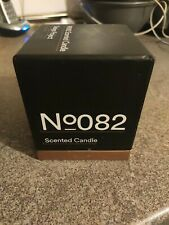 No082 Scented Candle