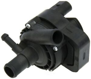 Engine Auxiliary Water Pump-Water Pump (Electric) Gates 41557E