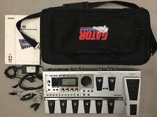 BOSS GT-10 Processeur Multi-Effets Pédale Guitare